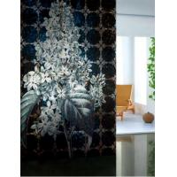 Wholesale Glass Wall Extensions Handmade Mosaic Art Flower from china suppliers