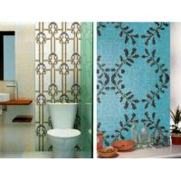 Wholesale Hotel interior design mosaic wall decorative wall tile from china suppliers
