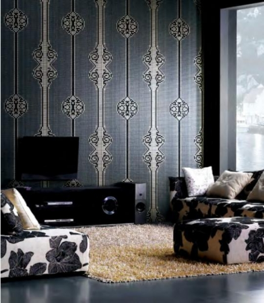 Quality Boutique remolding mosaic tile pattern mosaic wall decals for sale