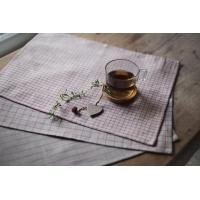 China 2017 YARN DYED JACQUARD LINEN PLACEMATS on sale