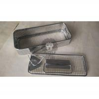 Buy cheap Instrument Sterilization Basket from wholesalers