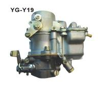 Wholesale Car Carburetor GM CHEVETTE GASPLINA MOD DFV CORCEL GSO from china suppliers