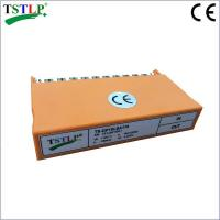 Wholesale TS-DP10 LSA110 Telephone Surge Protection Device from china suppliers