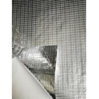 Wholesale Aluminium Foil with Glass Polyline 20mic from china suppliers