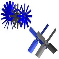 Buy cheap Plastic Axial Flow Fans XY Series from wholesalers