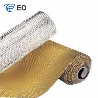 Wholesale Industrial Filtration Products Rolling Gold Silver Cardboard from china suppliers