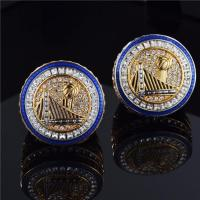 Wholesale NBA Golden State Warriors Championship Ring from china suppliers