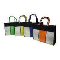 Wholesale Square Reusable Carrier Bags / Reusable Grocery Bag For Advertising from china suppliers