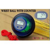 China Power ball with counter on sale