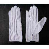 Wholesale Nylon Glove With Snap from china suppliers