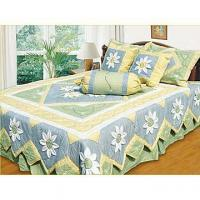 China Comforter, Quilt and Bed Spread wholesale
