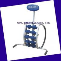 rock and tone exercise machine