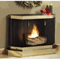Mesh Replacement Fireplace Screens Images Images Of Mesh Replacement Fireplace Screens