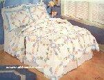 China Bedspread, Quilt wholesale