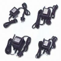 Wholesale SAA/European Type AC/AC Adapters from china suppliers