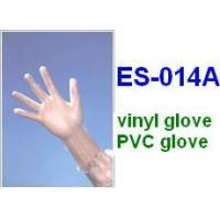 China vinyl vglove wholesale